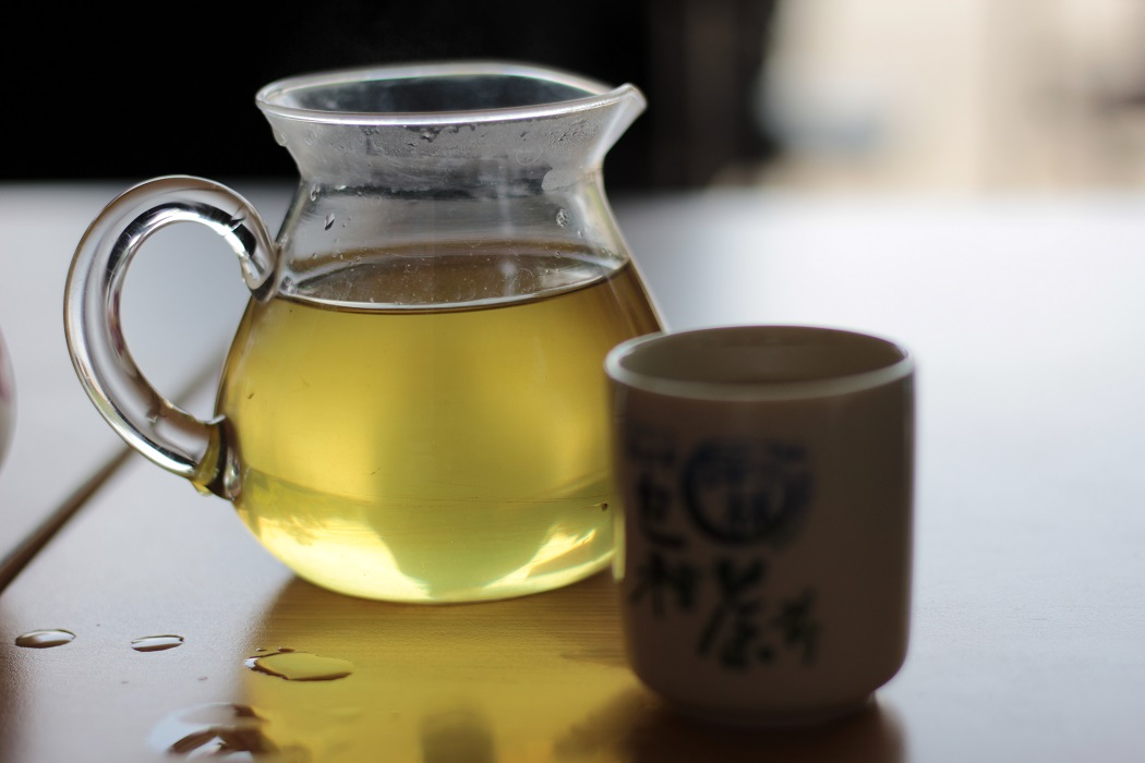 oolong tea, taiwan, taipei